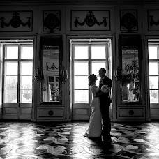 Wedding photographer Anton Goshovskiy (Goshovsky). Photo of 21.04.2017
