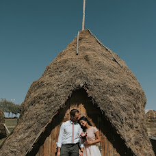 Wedding photographer Sorin Sîrbu (sirbusorin). Photo of 05.10.2017