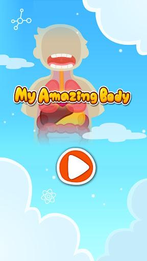 Baby Panda's Body Adventure apktram screenshots 6