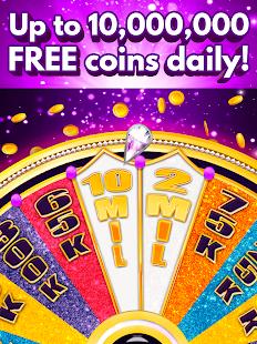 Diamond Sky Casino – Classic Vegas Slots - náhled