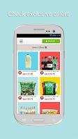 Screenshot of Shopitize - Supermarket Offers