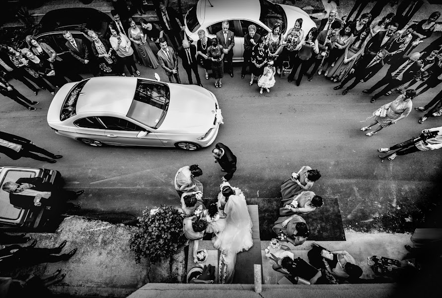 Wedding photographer Giuseppe maria Gargano (gargano). Photo of 23.03.2017