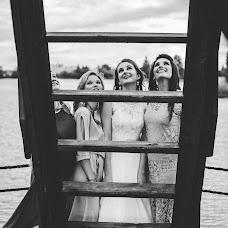 Wedding photographer Elena Eremina (2lenz). Photo of 03.10.2017