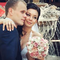 Wedding photographer Valeriy Kukushkin (Freeman76). Photo of 11.03.2015