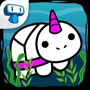 Turtle Evolution - Mutant Turtles Clicker Game