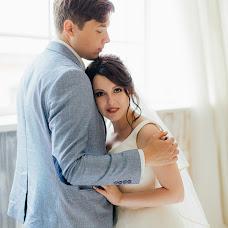 Wedding photographer Gulya Mironova (miro). Photo of 20.10.2017