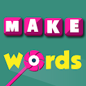 Make Words icon