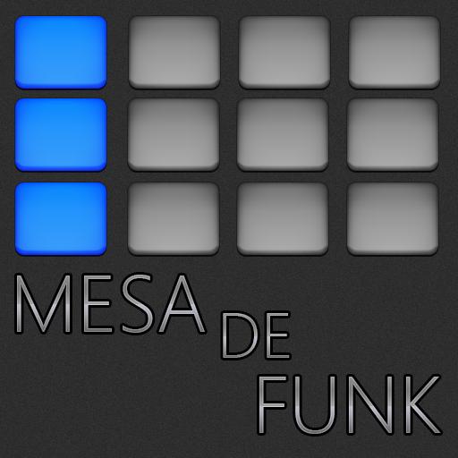 Mesa de FUNK DJ (game)