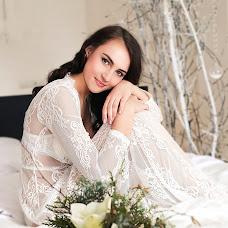 Wedding photographer Anastasiya Bazna (Bazna1106). Photo of 17.01.2016