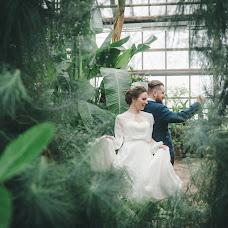 Wedding photographer Alya Malinovarenevaya (alyaalloha). Photo of 23.04.2018