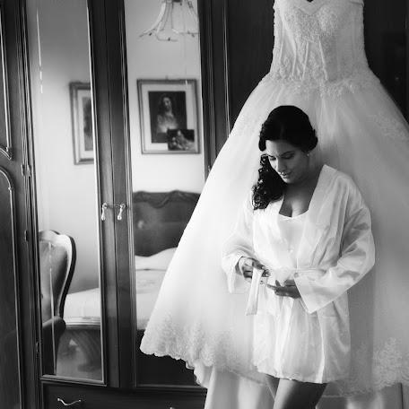 Wedding photographer Giulio Di somma (studiozero89). Photo of 30.01.2018