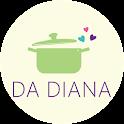 """""""Comidinhas da Diana"""" por Fernanda Fontoura icon"""