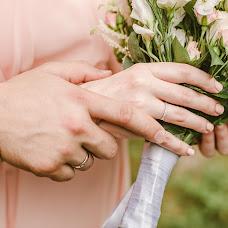 Wedding photographer Anastasiya Tarasova (anastar). Photo of 06.08.2017