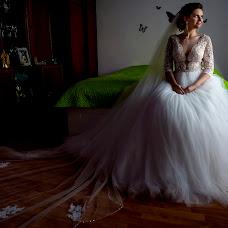 Wedding photographer Marius Valentin (mariusvalentin). Photo of 24.06.2018