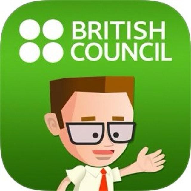 3. เกมส์ British Council Learn English with Johnny Grammar's Word Challenge