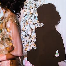 Wedding photographer Anastasiya Podobedova (podobedovaa). Photo of 05.02.2017