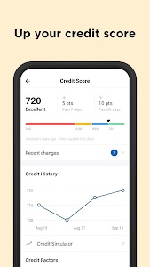 NerdWallet: Credit Score, Budgeting & Finance 4.16.0