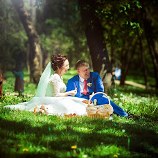 Wedding photographer Roman Levinski (LevinSKY). Photo of 22.06.2017
