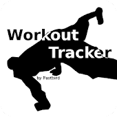 Workout Tracker by Fastbird
