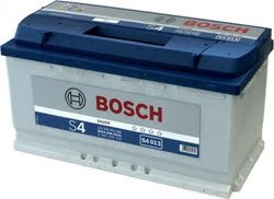 Bosch 12V 95Ah S4013 - Startbatteri