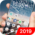 Broken Screen Live Wallpaper for Free APK