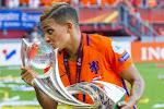Gevoelige overgang voor Oranje Leeuwin van CL-winnaar naar ... CL-finalist