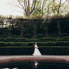 Wedding photographer Vital Wilsh (vitalwilsh). Photo of 30.05.2017