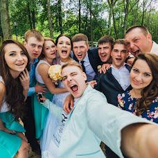 Wedding photographer Sergey Polyanin (Polyak88). Photo of 31.08.2015