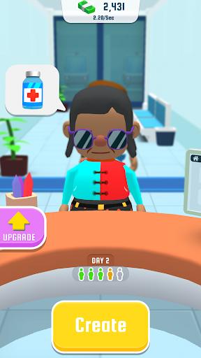 Hospital Inc. apktreat screenshots 1