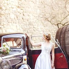 Wedding photographer Oksana Zarichna (photobyoz). Photo of 30.03.2016