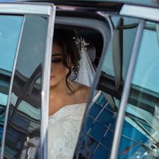 Wedding photographer Gaukhar Zukenova (gohasz). Photo of 26.03.2017