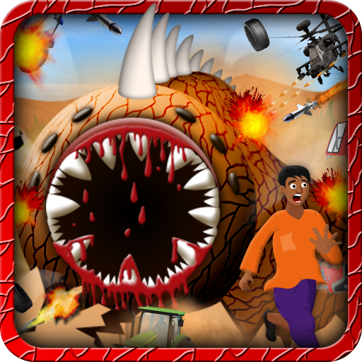 Worms City Attack (game)