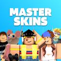 Master Skins for Platform icon