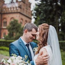 Wedding photographer Alex Pastushok (Pastushok). Photo of 01.01.2019