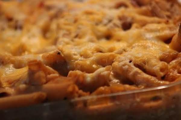 Penne Lasagna Recipe