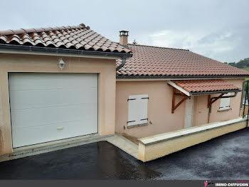villa à Saint-Symphorien-de-Lay (42)
