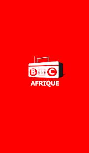 Radio: BBC Afrique - náhled