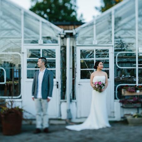 Wedding photographer Therese Winberg (winberg). Photo of 31.10.2017