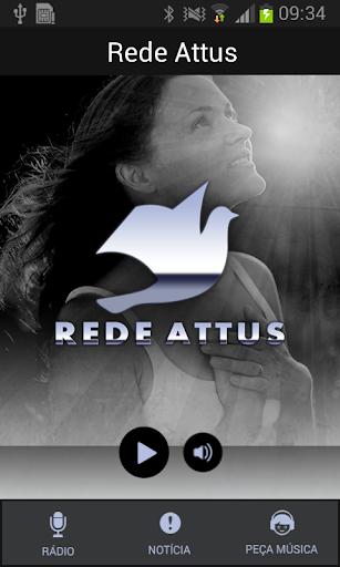 Rede Attus