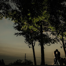 Fotógrafo de bodas Andrés Ubilla (andresubilla). Foto del 17.04.2018