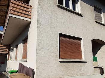 maison à Hesingue (68)