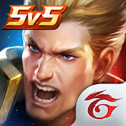Garena 傳說對決 - Arena of Valor