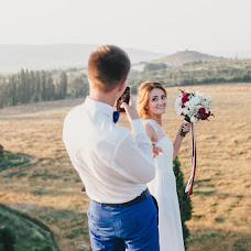 Wedding photographer Polina Lebed (Polinaloves). Photo of 30.09.2015