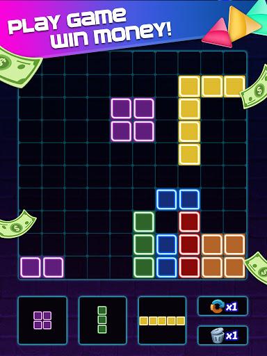 Color Block – Block Puzzle & Brain Test to Big Win screenshot 9