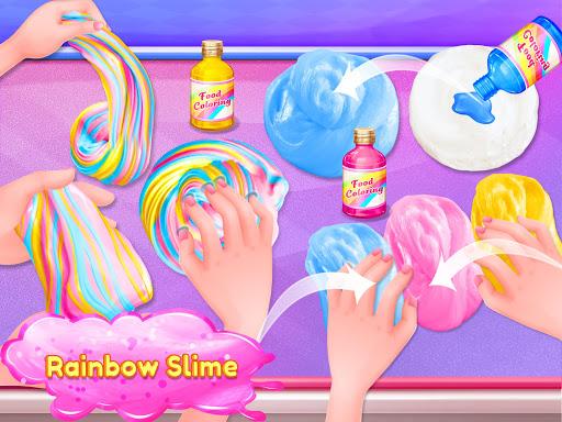DIY Slime Maker - Have The Best Slime Fun apkdebit screenshots 11