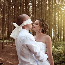 Wedding photographer Ivan Begeshev (Vanchuk). Photo of 13.08.2015