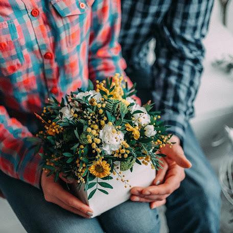Wedding photographer Sergey Preobrazhenskiy (PREOBRAZHENSKI). Photo of 04.04.2017