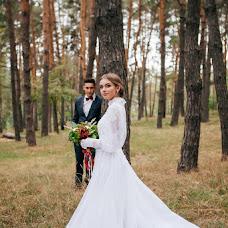 Wedding photographer Oleksandr Pshevlockiy (pshevchyk). Photo of 23.02.2018