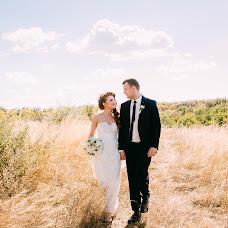 Wedding photographer Alina Esterkina (Esterkina). Photo of 27.08.2018