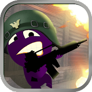 Gunman - Stickman Shooter